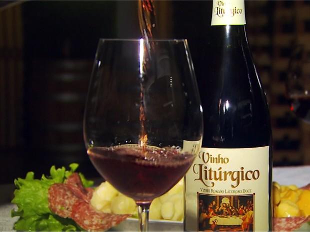 Vinho de Missa 11
