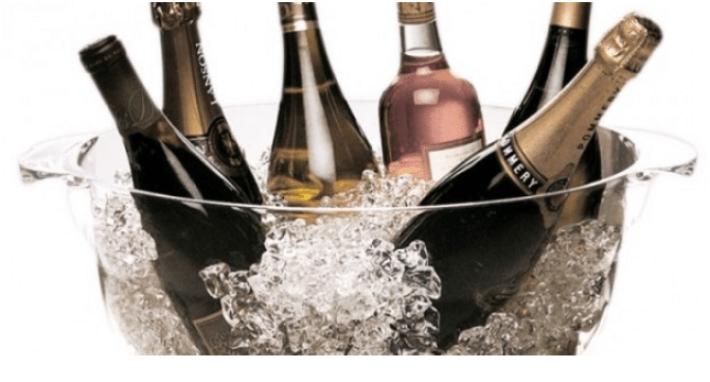 Como impressionar os seus amigos com um serviço de vinhos 8