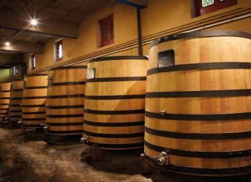 Balseiros de fermentação