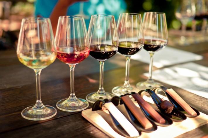 Dificuldades De Wine Pairing ou Harmonização Com Vinho