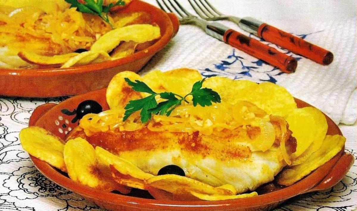 O histórico e nacional prato de Bacalhau à Narcisa