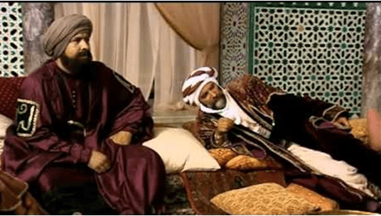 Os Califas da Al-Andaluz e Córdoba