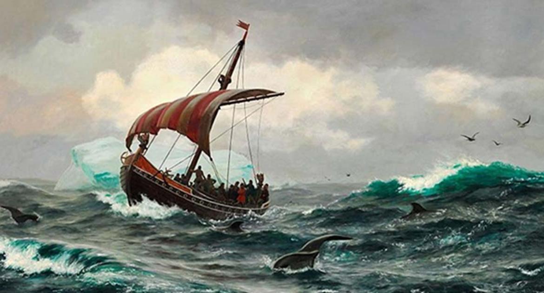 Viking-Times-Norway