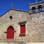 Igreja de Sta Maria do Castelo