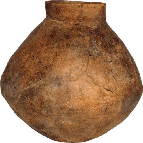 Vaso encontrado no atual Irão com 7000 anos