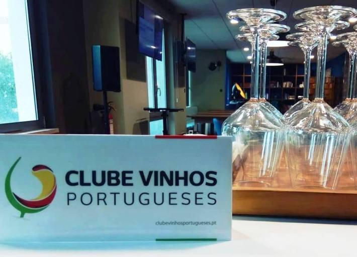 Ranking de vinhos Premium do Clube de Vinhos Portugueses 2018 2