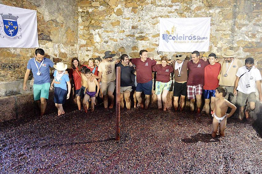 Celeiros do Douro