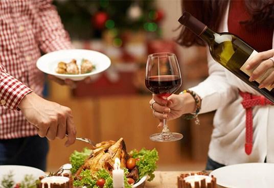 30 Bons Vinhos Portugueses a acompanhar a Ceia de Natal