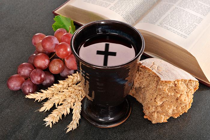 A relação entre o vinho e o cristianismo 12