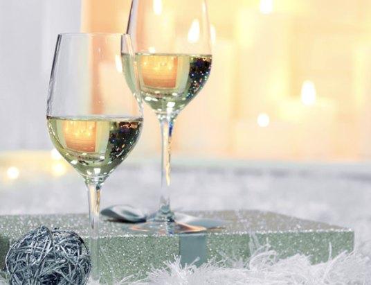Porque não beber bons vinhos brancos no inverno