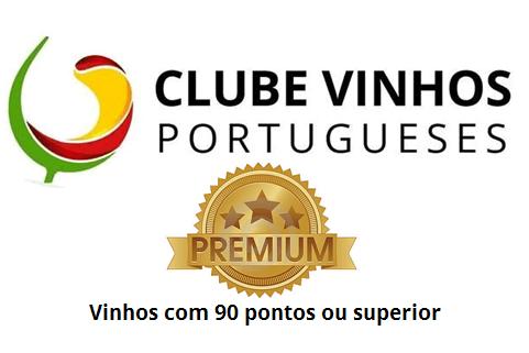 Ranking de vinhos Premium do Clube de Vinhos Portugueses 2018 1