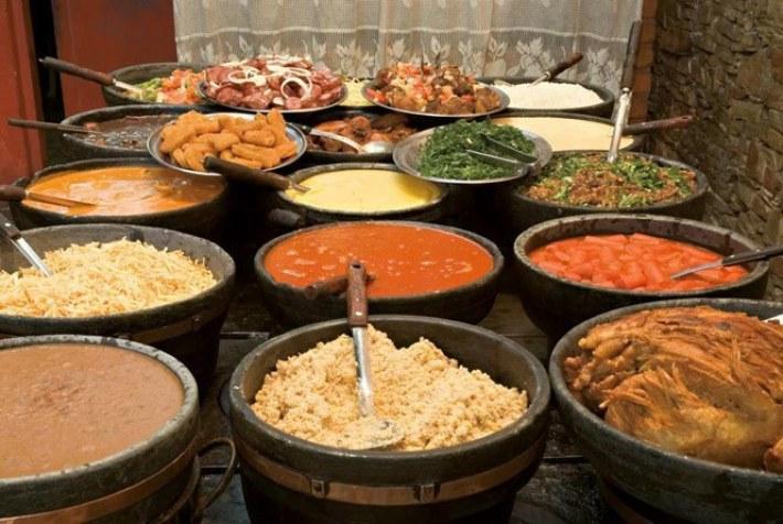 Sugestão para o seu Domingo com bons vinhos portugueses e cozinha brasileira 4