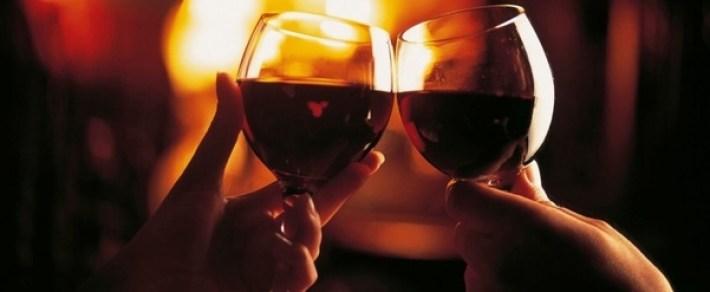 Porque é o vinho uma bebida tão romântica 9