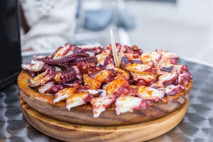 Para o seu Domingo bons vinhos portugueses com Cozinha Galega 3