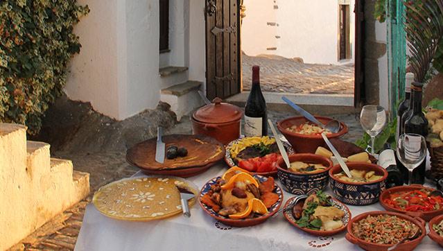 Sugestao de Domingo com Gastronomia de Reguenos de Monsaraz e Bons Vinhos Portugueses 3