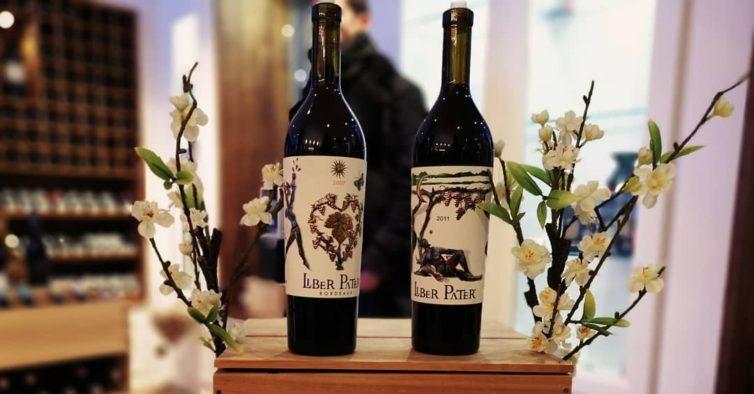 Sabe qual é o vinho mais caro do mundo ?