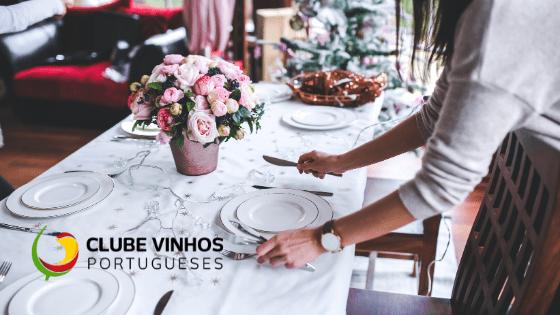 10 Vinhos para ceia de natal