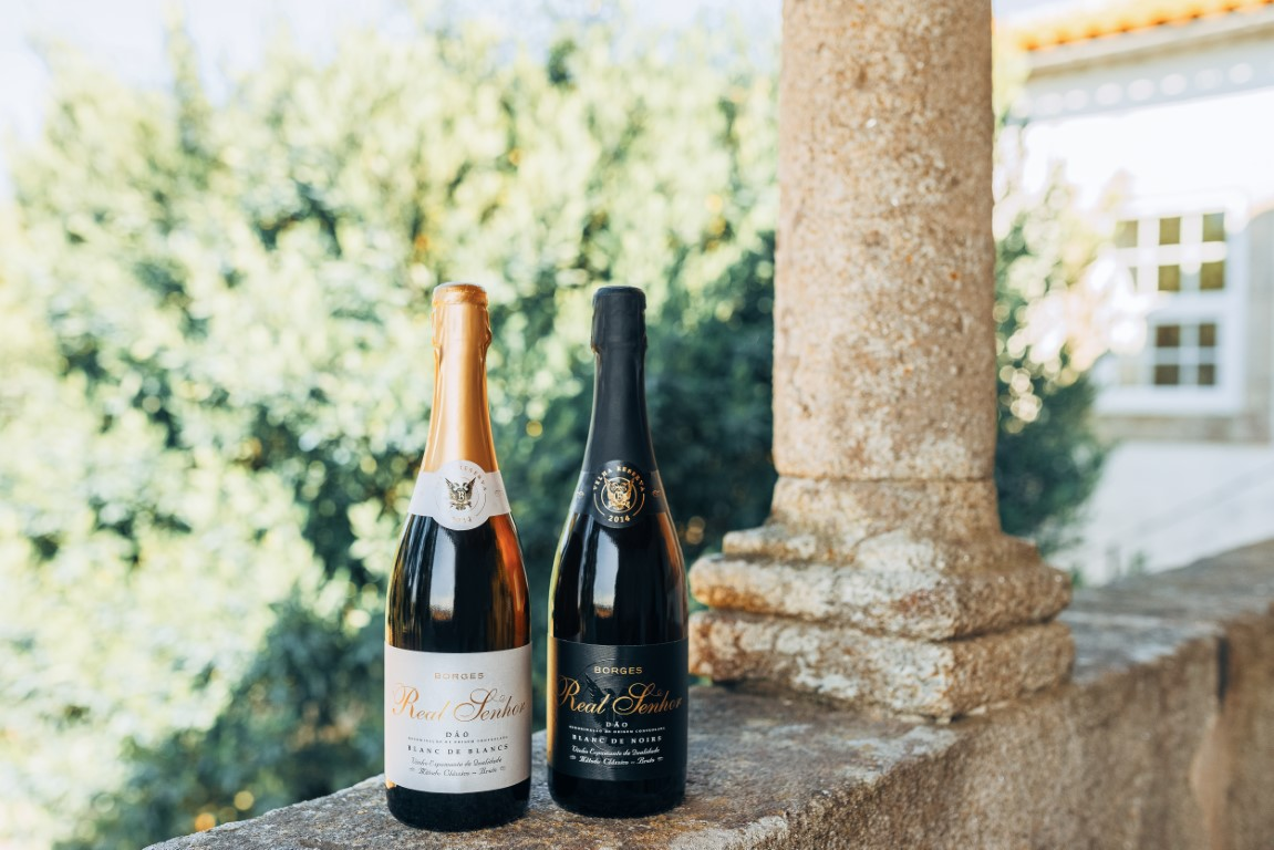 Vinhos Borges brilham em harmonizações gastronómicas