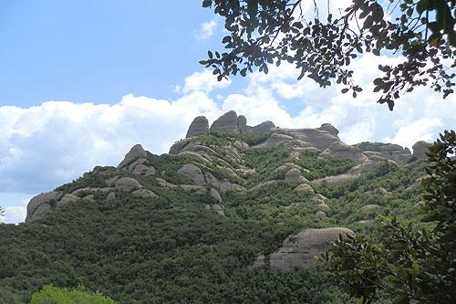 Montserrat 2 - Diumenge, 15 de juny de 2014