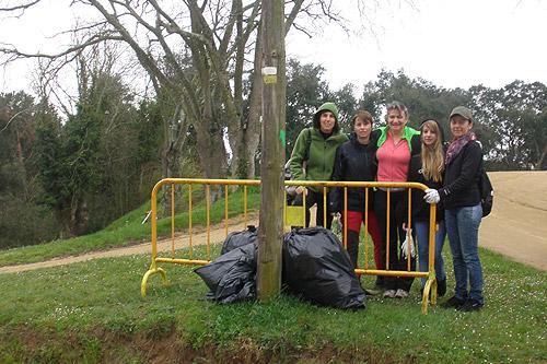 Botineteja 1 - Diumenge, 27 de març de 2011