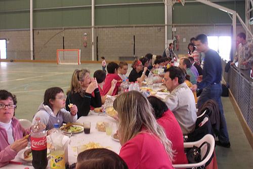 Botineteja 5 - Diumenge, 27 de març de 2011
