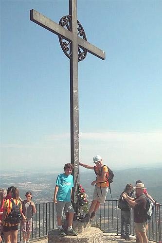 Montserrat 3 - Diumenge, 31 de maig de 2015
