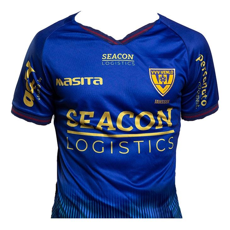buy vvv venlo football shirts club
