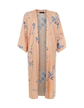 Oriental Kimono
