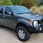 Another Shrock Front Bumper Nissan Frontier Forum
