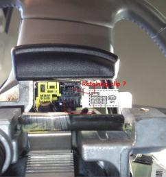 steering wheel controls wiring 039 jpg [ 1600 x 1200 Pixel ]