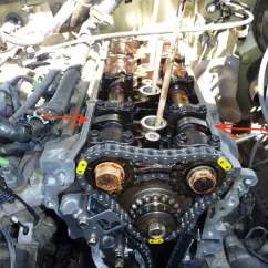 Nissan Frontier Timing Chain Diagram Air Conditioning Components New Pics 4cyl...need Confirmation - Forum