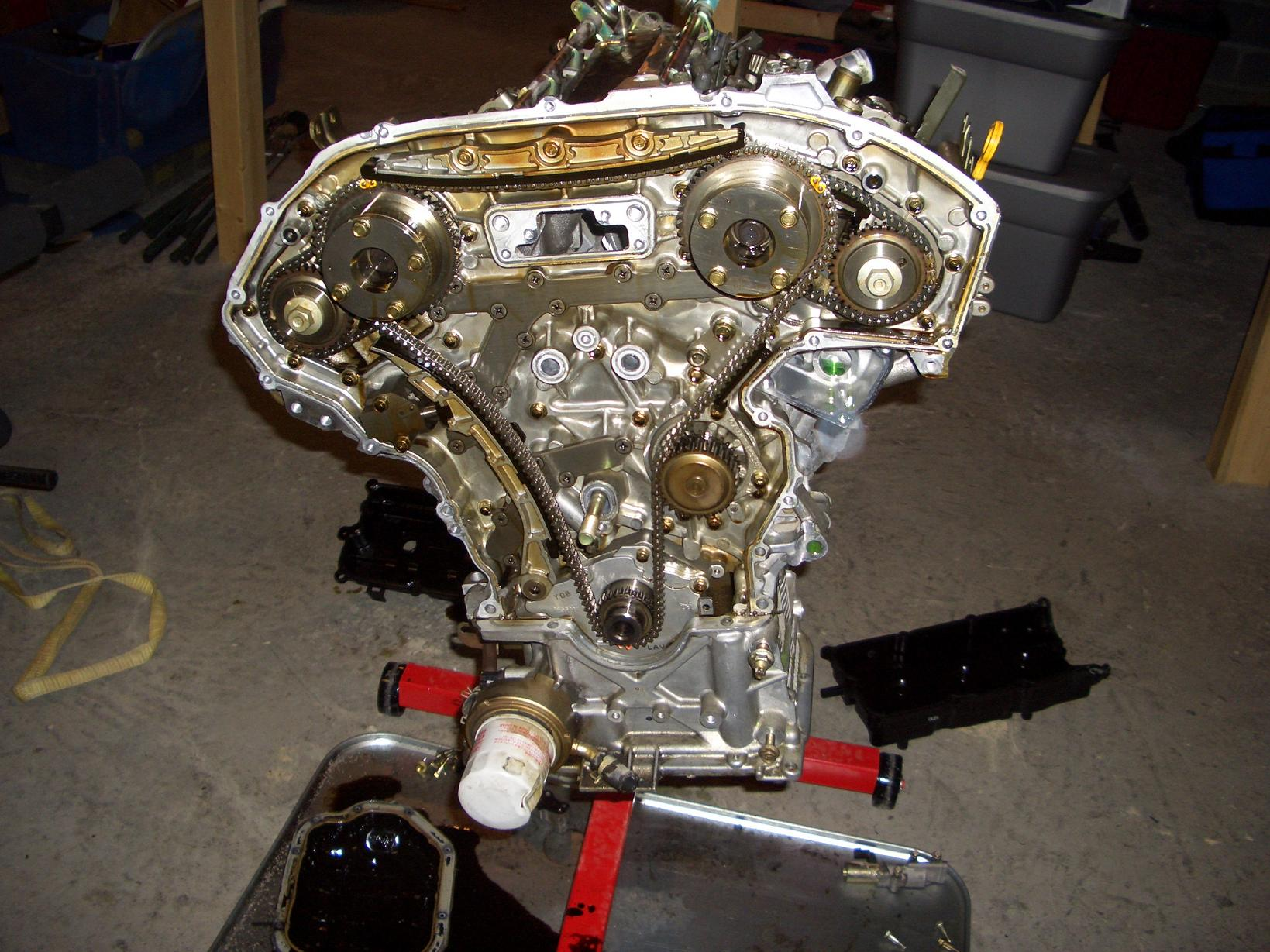 nissan frontier timing chain diagram 1976 cb750 wiring i am new to hondas are their transmissions bad