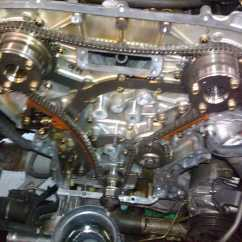 Nissan Frontier Timing Chain Diagram 2 Switches 1 Light Replacement