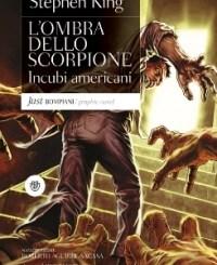 L'ombra dello scorpione - graphic novel