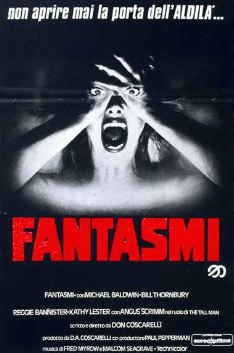 Fantasmi di Don Coscarelli