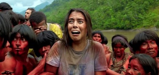 The Green Inferno di Eli Roth