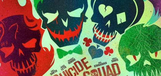 Suicide Squad di David Ayer