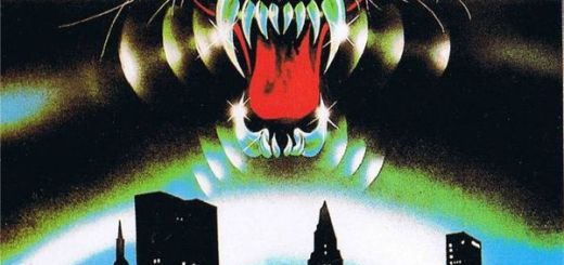 Wild Beasts - Belve feroci di Franco Prosperi