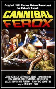 Cannibal ferox di Umberto Lenzi