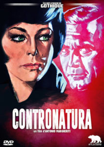 Contronatura di Antonio Margheriti
