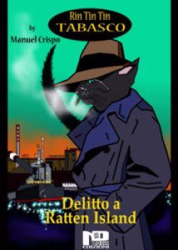Delitto a Ratten Island di Manuel Crespo