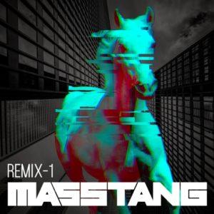 Remix-1 - Nuovo EP dei Masstang
