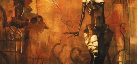 Torture Garden Absolute di Barbara Baraldi