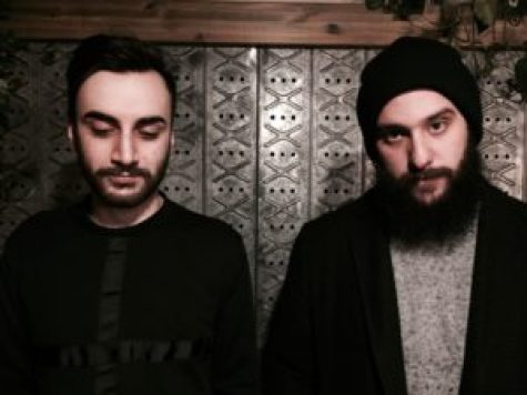 Haze and The Pony – Primo EP omonimo per la band di rock alternativo