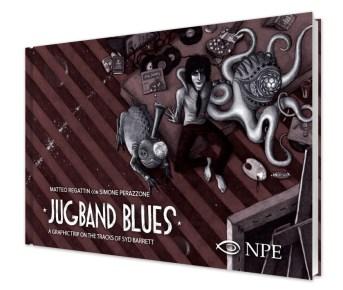 Jugband Blues di Matteo Regatin