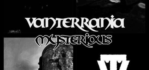 Mysterious - Vanterrania