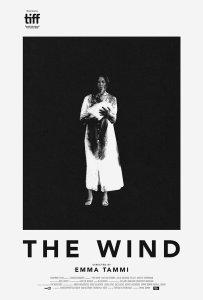 Presentazione di The Wind