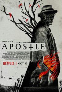 Apostle, nuova produzione Netflix