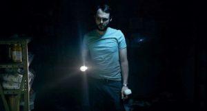Camera obscura di Aaron B. Koontz