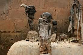Voodoo, un fenomeno religioso